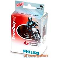 Philips Moto H4–4x More vibración Resistant