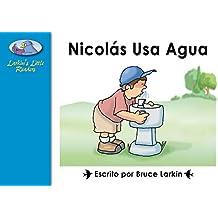 Nicolás Usa Agua