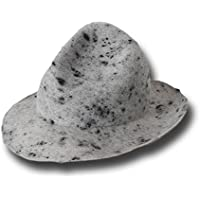 Cappello Tirolese modello originale Almhut ala larga
