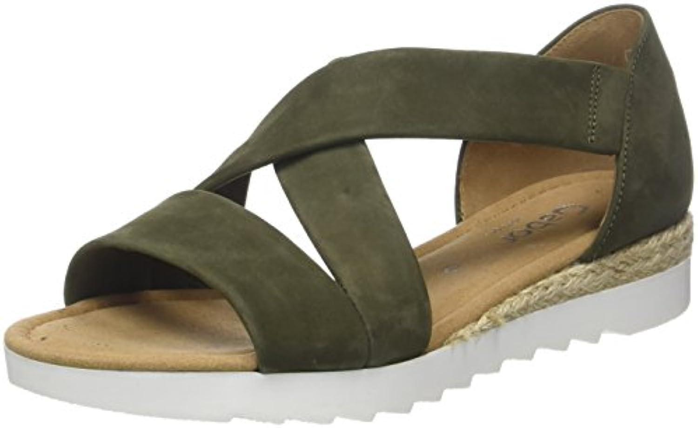 Gabor Comfort Sport, Sandali con Cinturino alla Caviglia Donna | Acquisti  | Scolaro/Ragazze Scarpa