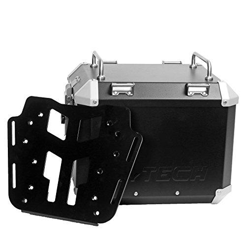 Preisvergleich Produktbild myTech–Top Case 33Liter mit Montageplatte–KTM 1290superadventure R-S-T