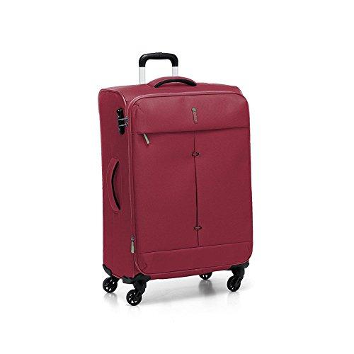 Trolley Large 78 cm 4 Ruedas | Roncato Ironik | 415121-Rosso