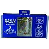Apollo Rakastaka Beer Bottle Holder, Pack of 3