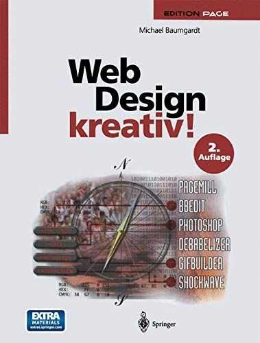 Web Design kreativ! (Edition PAGE)