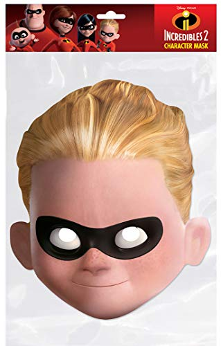 Thorness Dash Incredible Official Face Mask