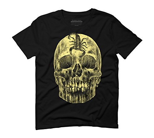 CLOSE TO YOU Men's Graphic T-Shirt - Design By Humans Black