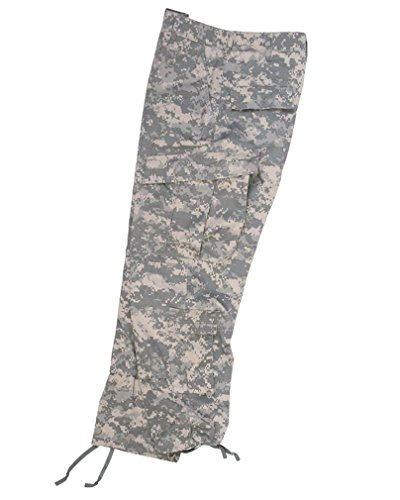 Mil-Tec US Feldhose ACU NYCO R/S at-DIGITAL M -
