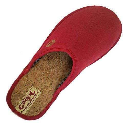 Cool Shoes , Chaussons pour homme Cork