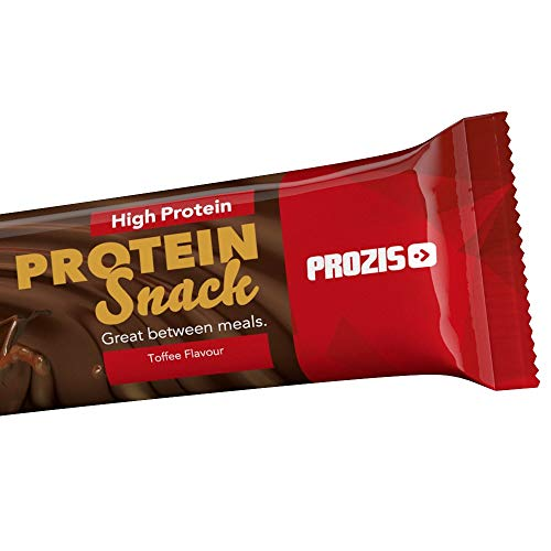 Zoom IMG-3 prozis protein snack 30 g