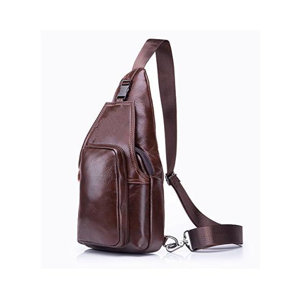 c9e54150f8 Men Chest Bag
