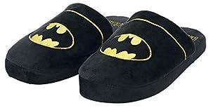 Batman Pantoufles - Taille Unique