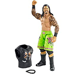 JEY USO - MATTEL ELITE SERIES 31 WRESTLING FIGURE NEW
