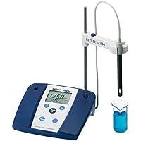 mettler-toledo 031017 conductimètre, EL30 Basic, incluye manual de instrucciones y ...