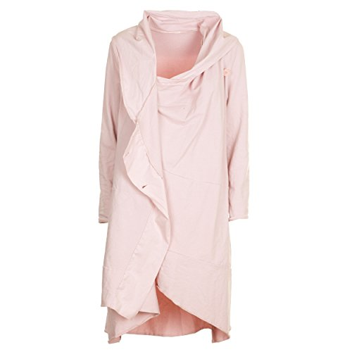 VialeScarpe - Blouson - Femme rose rose Taille Unique Rose