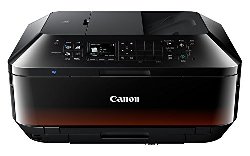 Canon Pixma MX725 Aparato Multifunción Copiadora Wlan Impresora Dúplex + 5x XL