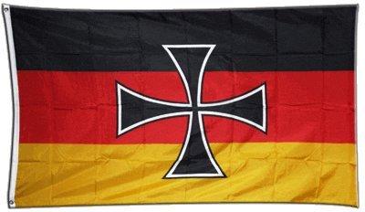 Flagge Deutsches Reich Reichswehrminister 1919-1933 - 90 x 150 cm