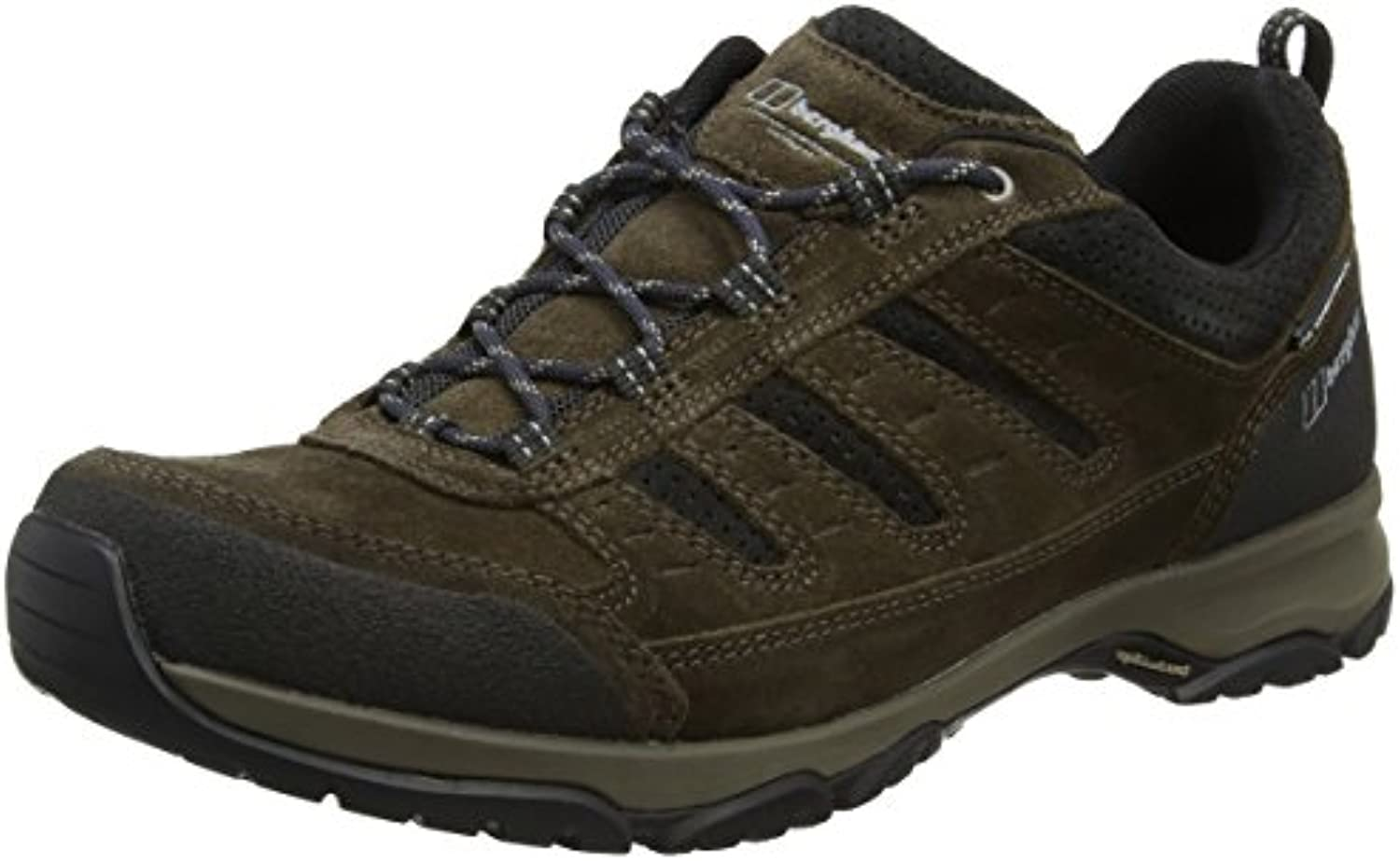 Berghaus Expeditor Active Aq Tech Shoes, Zapatillas de Senderismo para Hombre  -