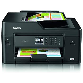 Brother MFC-J6530DW - Impresora multifunción de Tinta (Ethernet, 6 ...