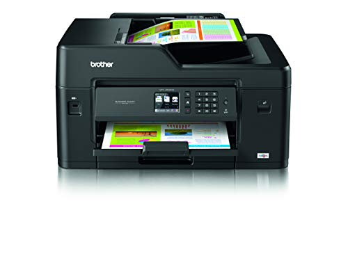 Brother MFC-J6530DW - Impresora multifunción Tinta