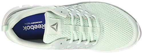 Reebok Bd5542, Scarpe da Trail Running Donna Multicolore (Multicolore (Mist/Seaside Grey/White/Pewter))