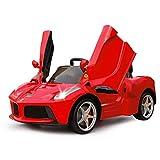 Colibrì LA Ferrari, Colore Rosso, 01816001