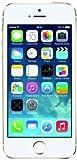 Apple iPhone 5S Smartphone, entsperrt, 4G (Bildschirm: 4Zoll / 11,4cm–Betriebssystem IOS 7)