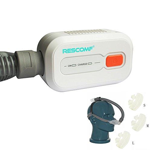 idunmed CPAP-Reiniger für Maske Tube Maschine (Masken Für Cpap-geräte)