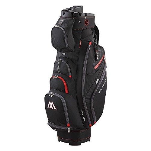 Big Max Silencio 2Sac de golf–2017