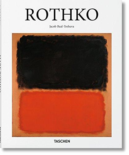 BA-Rothko par Jacob Baal-teshuva
