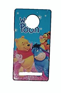 Wise Guys Soft Back Cover Case for Yu Yuphoria - Print 10