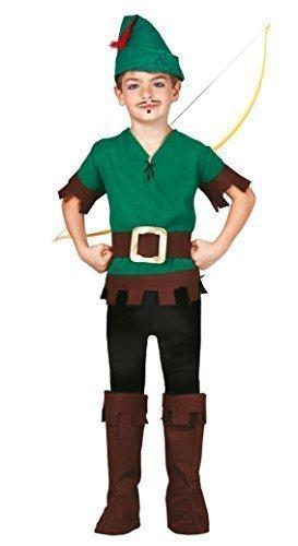 Jungen Wald Dieb Robin Hood Tv Film Buch -