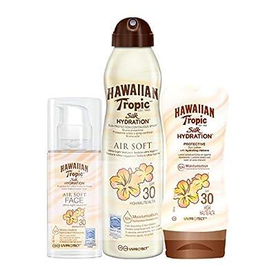 Hawaiian Tropic Silk Hydration