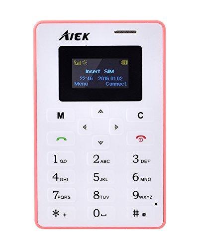 AIEK M5 PINK