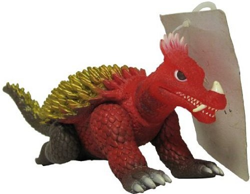 Bandai Godzilla 1998 Highly Detailed Collectible Figure 9