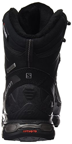 Salomon X Ultra Winter CS WP Botte De Marche - AW15 Black