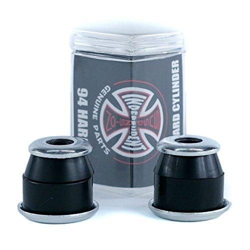 Zylinderbuchsen 94Hard, schwarz
