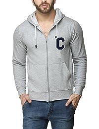 Scott International Men's Cotton Sweatshirts