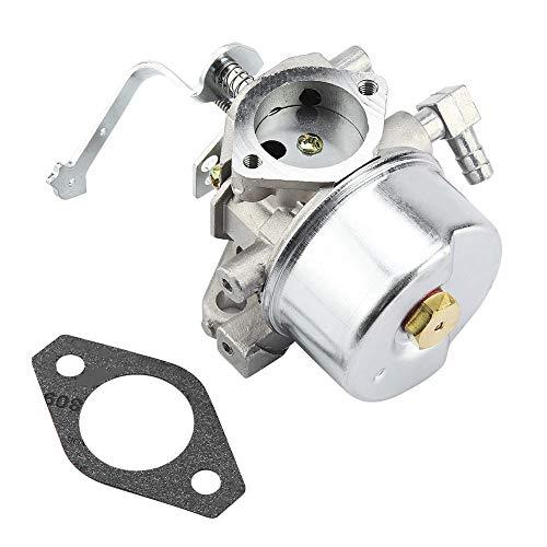Motor Vergaser Ersatz Für Tecumseh 640152A HM80 HM90 HM100 Erschwingliche Motor Rasenmäher Teile Zubehör MEHRWEG VERPACKUNG