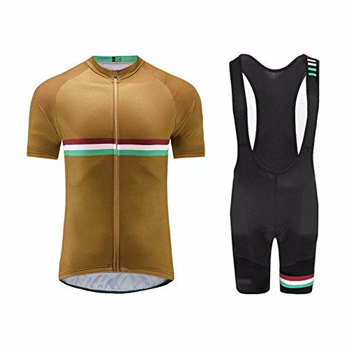 Uglyfrog Fahrrad Trikot Bike Jersey+ Shorts atmungsaktiv Reiten Jacke Hose für Outdoor Radfahren
