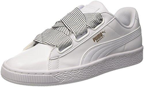 Puma-Basket-Heart-WNS-Zapatillas-Para-Mujer