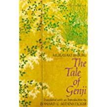 The Tales of Genji (La storia di Genji, il Principe splendente) - The sacred tree - A wreath of cloud, in 3 voll.