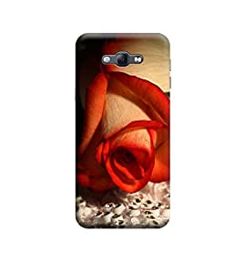 Ebby Premium Printed 3D Designer Back Case Cover For Samsung A8 (Premium Designer Cae)
