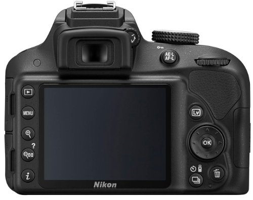 Nikon D3300 SLR-Digitalkamera Kit_7
