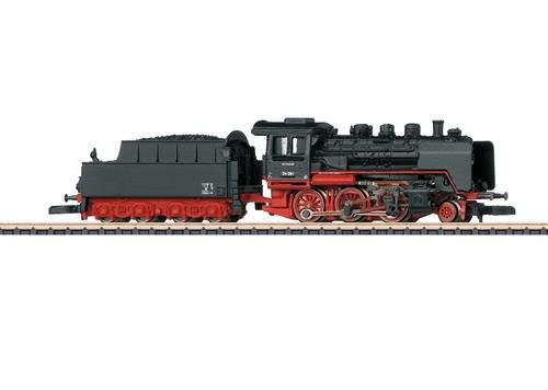 Märklin 88031 Dampflok BR 24 Wagner DB, Spur Z