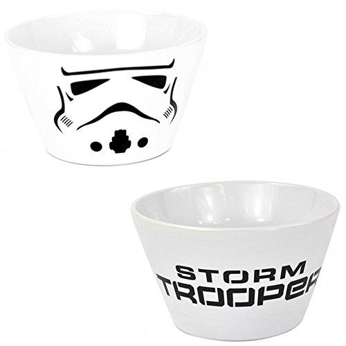 Star Wars Stormtrooper Tazza cereali standard