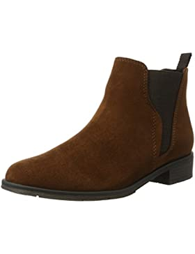Marco Tozzi Damen 25321 Chelsea Boots
