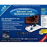 Strom mit Solarenergie: Lernpaket