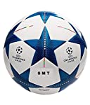 SMT Champion League Hand Stiched Football Size-05