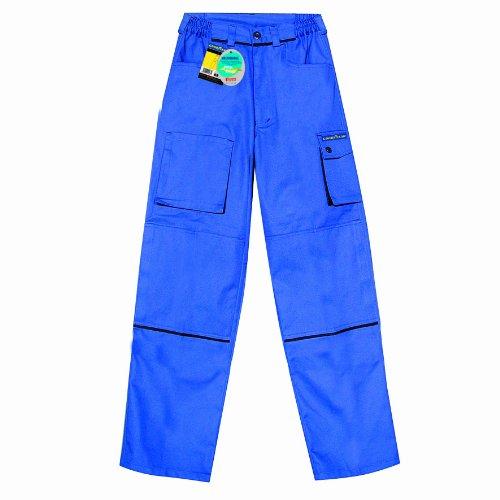 pantalone-goodyear-in-poliestere-e-cotone-colore-royal-taglia-l