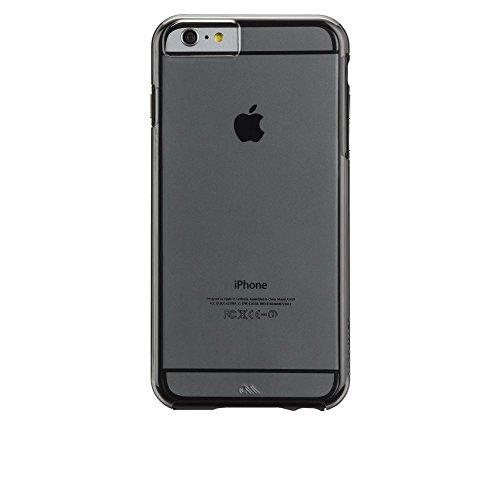 Case-Mate Tough Naked Schutzhülle für Apple iPhone 6 Plus 13,9 cm (5,5 Zoll) grau Grau